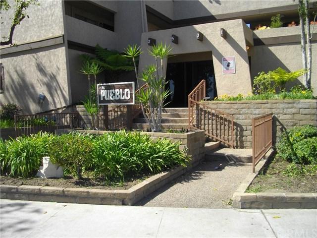 2501 W Redondo Beach Boulevard #316, Gardena, CA 90249 (#PV18086824) :: Keller Williams Realty, LA Harbor