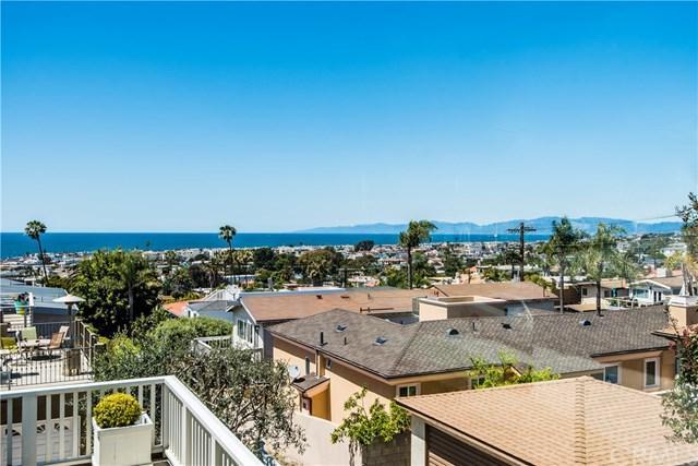 3001 Tennyson Place, Hermosa Beach, CA 90254 (#OC18090423) :: Impact Real Estate