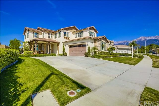 7468 Blythe Place, Rancho Cucamonga, CA 91739 (#CV18089928) :: RE/MAX Empire Properties