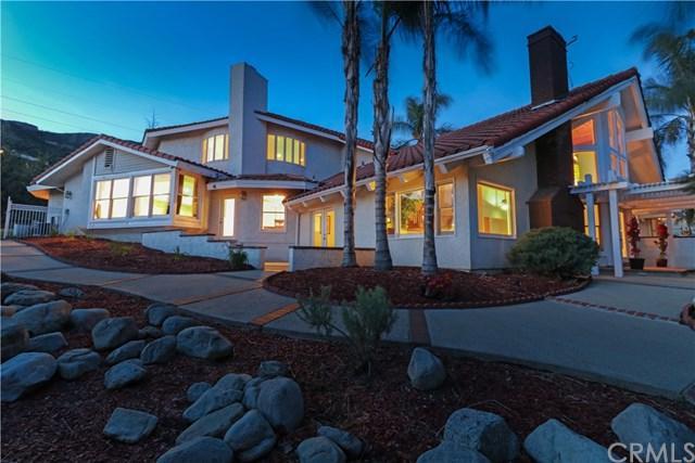2533 Mountain Drive, Upland, CA 91784 (#CV18089715) :: Cal American Realty