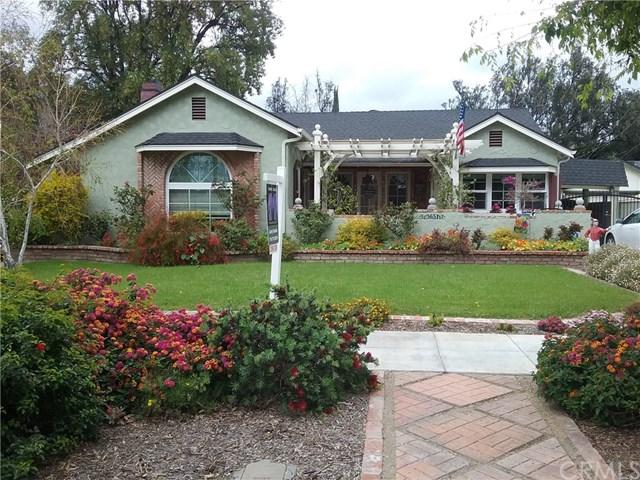 3651 Elmwood Drive, Riverside, CA 92506 (#IV18090638) :: RE/MAX Empire Properties