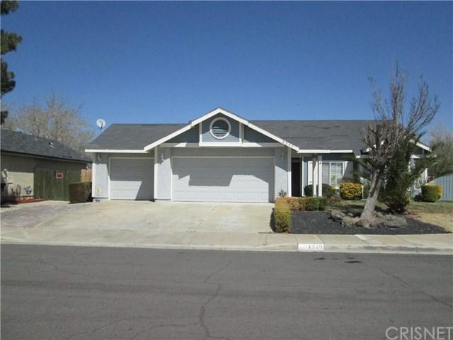 4349 Nashville Avenue, Palmdale, CA 93552 (#SR18089050) :: RE/MAX Empire Properties