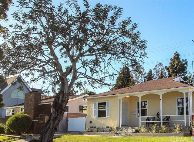 1362 W 26th Street, San Pedro, CA 90732 (#PW18090474) :: Keller Williams Realty, LA Harbor