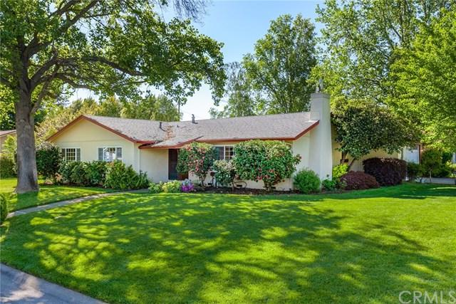9 Highland Circle, Chico, CA 95926 (#SN18090561) :: The Laffins Real Estate Team