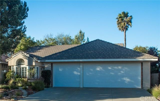28124 Blossomwood Court, Menifee, CA 92584 (#SW18062811) :: RE/MAX Empire Properties