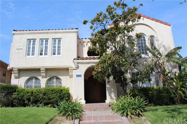 221 N Kenmore Avenue, Los Angeles (City), CA 90004 (#RS18089980) :: Kristi Roberts Group, Inc.