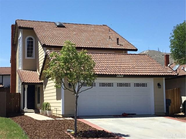11849 Graham Street, Moreno Valley, CA 92557 (#SW18090651) :: RE/MAX Empire Properties