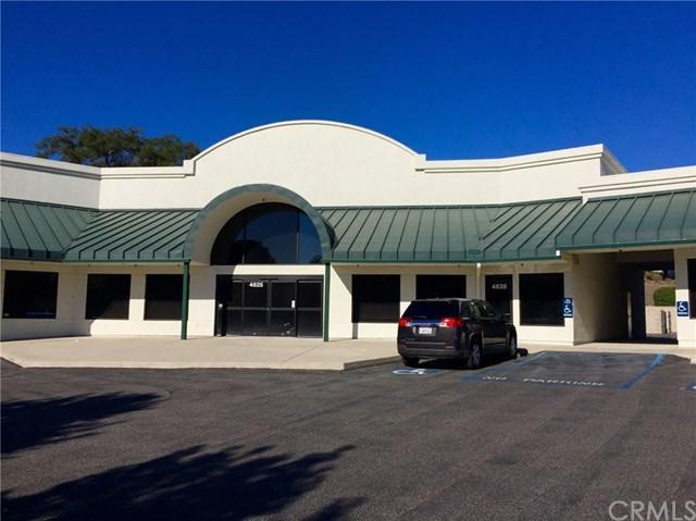 4825-4845 El Camino Real, Atascadero, CA 93422 (#SP18090698) :: RE/MAX Parkside Real Estate