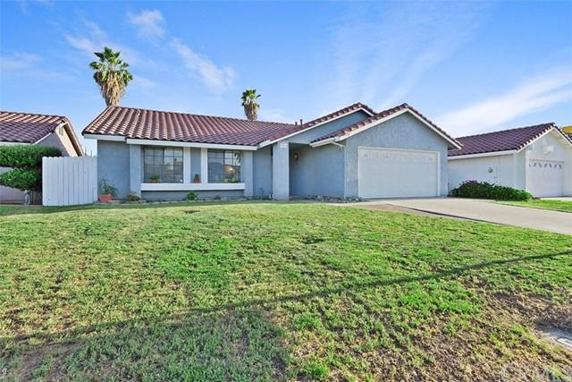 25411 El Greco Drive, Moreno Valley, CA 92553 (#IV18090708) :: RE/MAX Empire Properties