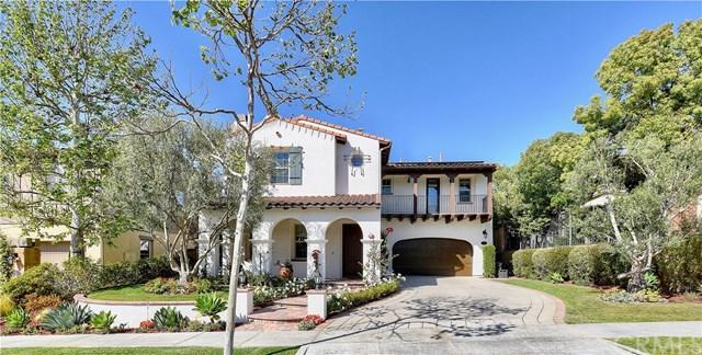7 Julia Street, Ladera Ranch, CA 92694 (#OC18089673) :: Pam Spadafore & Associates