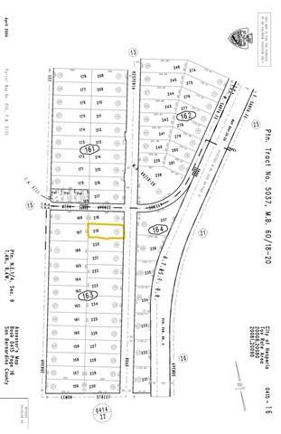 0 Hesperia Road, Hesperia, CA 92345 (#SB18089955) :: RE/MAX Empire Properties