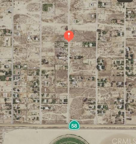 0 Hail Road, Bakersfield, CA 90266 (#PW18090540) :: Keller Williams Realty, LA Harbor