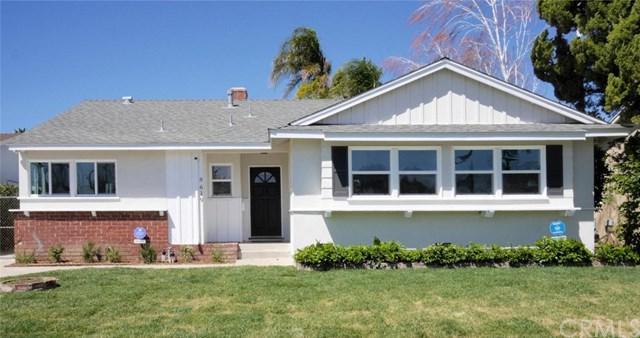 8619 Aura Avenue, Northridge, CA 91324 (#WS18090759) :: The Brad Korb Real Estate Group