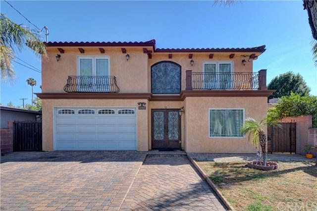 12952 Calvert Street, Valley Glen, CA 91401 (#PW18089698) :: The Brad Korb Real Estate Group