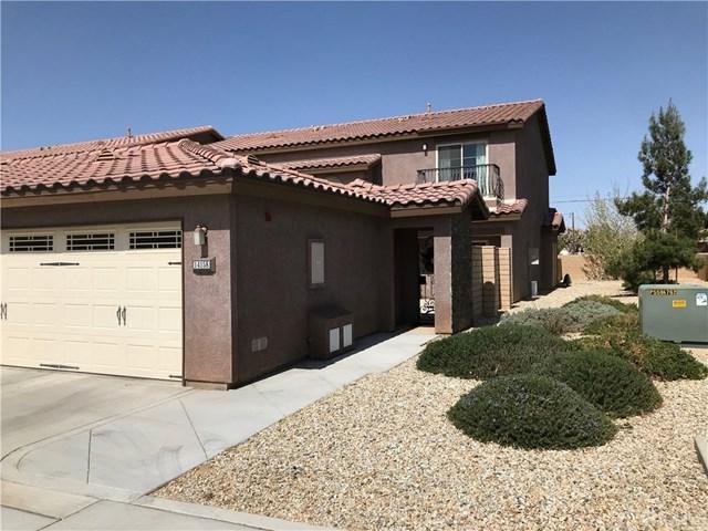 14158 Kiowa Road #406, Apple Valley, CA 92307 (#TR18090580) :: RE/MAX Empire Properties