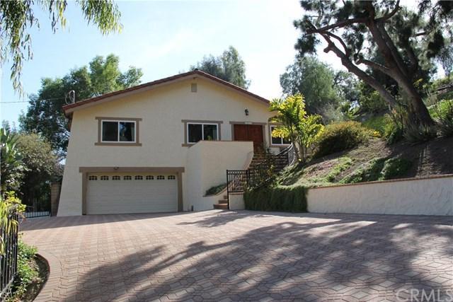 1451 Le Flore Drive, La Habra Heights, CA 90631 (#AR18090623) :: Impact Real Estate