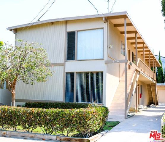406 N Gertruda Avenue, Redondo Beach, CA 90277 (#18335346) :: Keller Williams Realty, LA Harbor