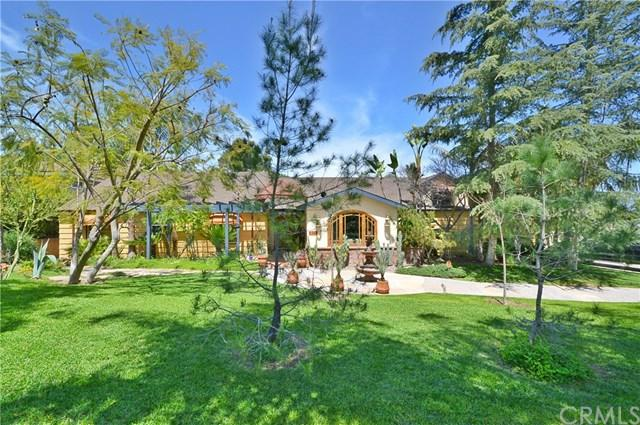 2305 E Casa Linda Drive, West Covina, CA 91791 (#CV18088976) :: Kristi Roberts Group, Inc.