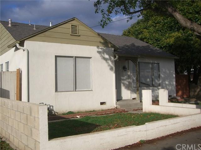 611 W Morrison Avenue, Santa Maria, CA 93458 (#PI18090833) :: Nest Central Coast