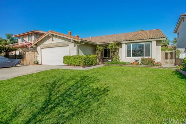 7045 Palm Drive, Rancho Cucamonga, CA 91701 (#CV18090365) :: RE/MAX Empire Properties