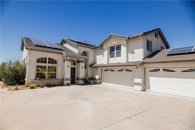 3037 Michelle Drive, Colton, CA 92324 (#CV18078848) :: The Ashley Cooper Team
