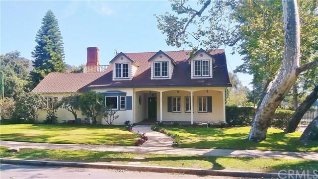 1734 Hillside Drive, Glendale, CA 91208 (#BB18090781) :: The Brad Korb Real Estate Group