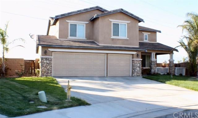 13956 Clear Water Circle, Eastvale, CA 92880 (#CV18090885) :: Provident Real Estate