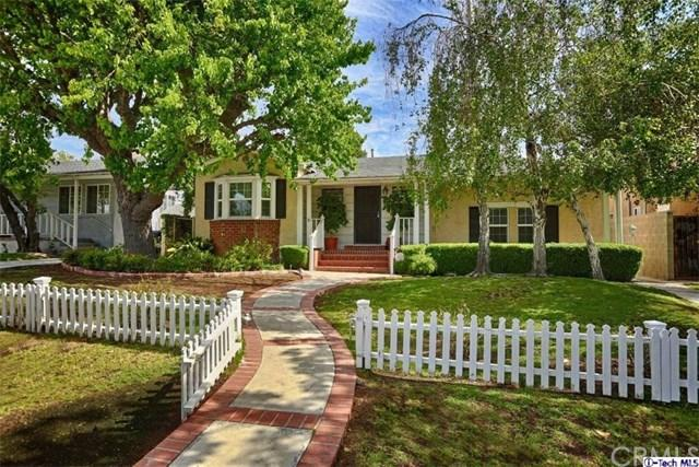 610 S Kenneth Road, Burbank, CA 91501 (#318001496) :: Impact Real Estate