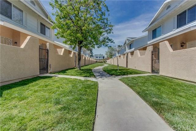 39227 10th Street W F, Palmdale, CA 93551 (#IV18090613) :: Keller Williams Realty, LA Harbor