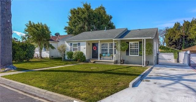 14326 Hayward Street, Whittier, CA 90605 (#PW18090578) :: RE/MAX Empire Properties