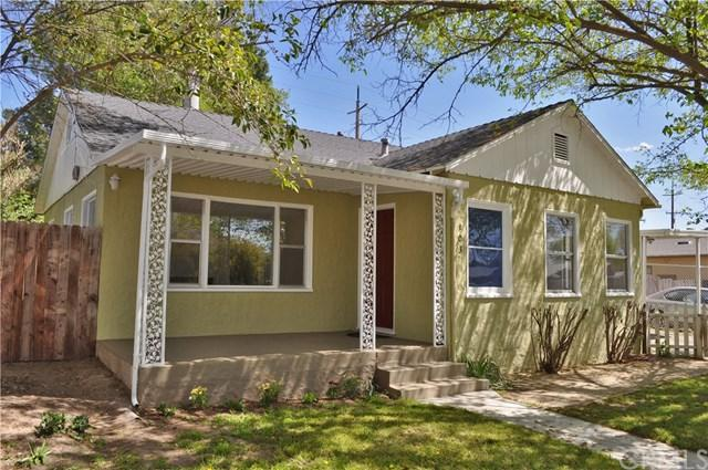 103 Capitol Hill Drive, Paso Robles, CA 93446 (#NS18090724) :: RE/MAX Parkside Real Estate