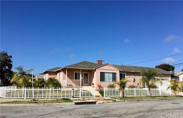 3152 W 168th Street, Torrance, CA 90504 (#WS18090941) :: RE/MAX Empire Properties