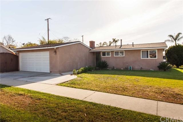 1145 Fieldgate Avenue, Hacienda Heights, CA 91745 (#CV18075698) :: RE/MAX Masters