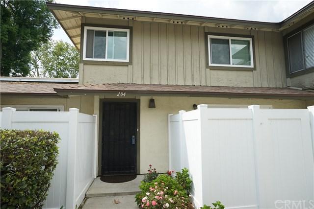 1455 Eagle Park Road #204, Hacienda Heights, CA 91745 (#CV18089825) :: RE/MAX Masters