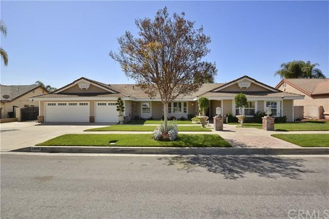1404 Northstar Lane, Upland, CA 91784 (#CV18090971) :: The Costantino Group | Realty One Group
