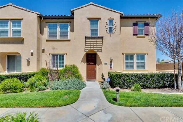2750 E Oak Hill Drive #17, Ontario, CA 91761 (#OC18087792) :: RE/MAX Empire Properties