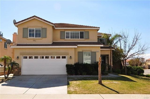 15413 American Way, Fontana, CA 92336 (#SW18090977) :: Impact Real Estate