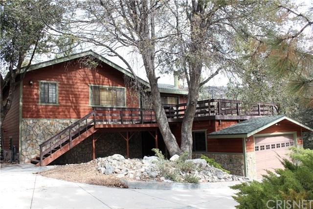 2105 Bernina Drive, Pine Mountain Club, CA 93222 (#SR18090797) :: UNiQ Realty