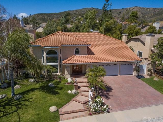 5857 Stonecrest Drive, Agoura Hills, CA 91301 (#RS18090322) :: RE/MAX Empire Properties