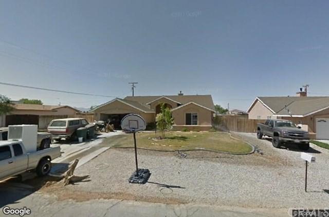 9811 Irene Avenue, California City, CA 93505 (#PW18090857) :: Pismo Beach Homes Team
