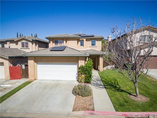 14533 Willowgreen Lane, Sylmar, CA 91342 (#SR18091044) :: Kristi Roberts Group, Inc.