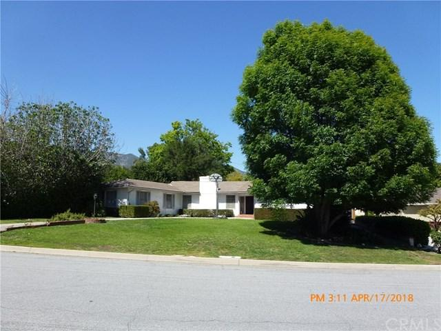 961 Volante Drive, Arcadia, CA 91007 (#AR18091049) :: Impact Real Estate