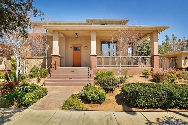 1446 N Fair Oaks Avenue #106, Pasadena, CA 91103 (#RS18091045) :: RE/MAX Empire Properties