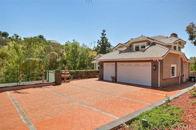 10282 Ambervale Lane, North Tustin, CA 92705 (#CV18052931) :: Kristi Roberts Group, Inc.