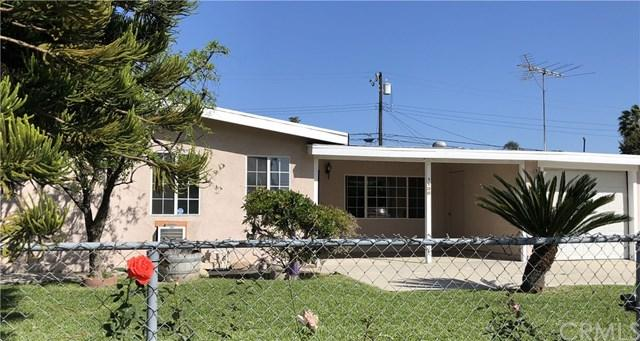 1138 Marchmont Avenue, Hacienda Heights, CA 91745 (#CV18084796) :: RE/MAX Masters
