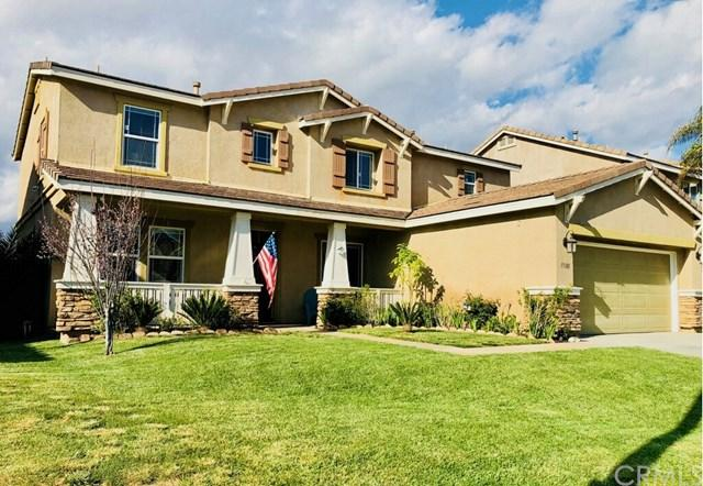 19680 Berrywood Drive, Lake Elsinore, CA 92530 (#IG18090824) :: Barnett Renderos