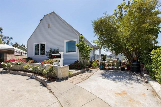 2526 Hyler Avenue, Eagle Rock, CA 90041 (#BB18090828) :: The Brad Korb Real Estate Group