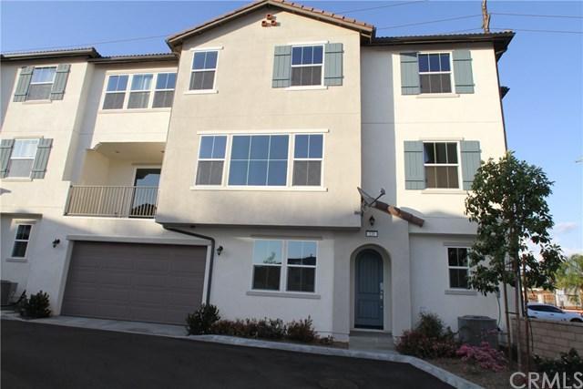 231 Promenade Street, Pomona, CA 91767 (#RS18091040) :: Cal American Realty