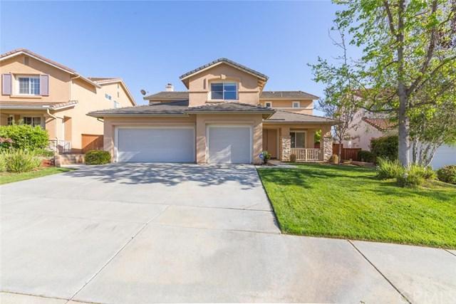 31473 Culbertson Lane, Temecula, CA 92591 (#SW18091091) :: Impact Real Estate