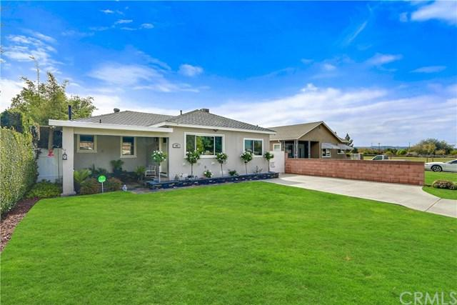 142 S Sunset Avenue, Azusa, CA 91702 (#CV18091122) :: The Costantino Group | Realty One Group